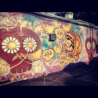 Foto tomada en Poe Studio por Rachel S. el 8/14/2012