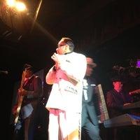 Photo prise au Concert Ticket Agency par Jean S. le7/20/2012