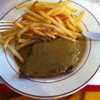 Photo prise au Le Relais de l'Entrecôte par Reginaldo M. le2/24/2012