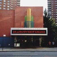 Foto scattata a SVA Theatre da Davy R. il 9/7/2012