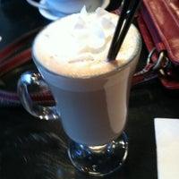 2/18/2012にJake W.がBackstage Coffeeで撮った写真