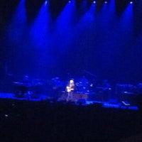 4/27/2012 tarihinde L B.ziyaretçi tarafından INTRUST Bank Arena'de çekilen fotoğraf
