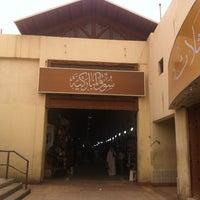 Photo prise au Souq Al Mubarakiya par Islam I. le6/2/2012