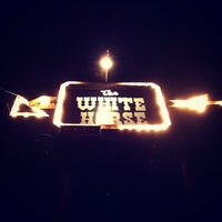 Foto tomada en The White Horse  por Joe C. el 3/24/2012