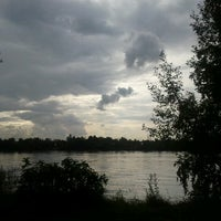 Снимок сделан в Невский лесопарк пользователем Mary 8/25/2012