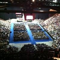 Foto tomada en Colonial Life Arena por Joe G. el 5/5/2012