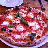 Снимок сделан в Barboncino пользователем Larissa 7/21/2012