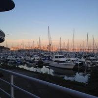 6/25/2012 tarihinde Lindsey E.ziyaretçi tarafından Palisade Restaurant'de çekilen fotoğraf