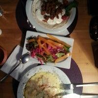 7/28/2012 tarihinde Barlas B.ziyaretçi tarafından Nakka Restaurant'de çekilen fotoğraf