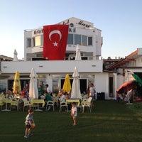 8/23/2012 tarihinde Peter P.ziyaretçi tarafından Hotel Mare'de çekilen fotoğraf