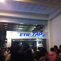 Foto tomada en ETN por José Luis R. el 3/17/2012