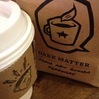 Foto tirada no(a) Dark Matter Coffee (Star Lounge Coffee Bar) por Brad C. em 3/10/2012