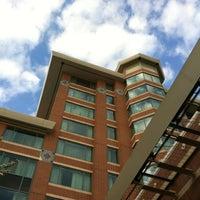 Foto scattata a Lansdowne Resort and Spa da Aliza S. il 4/12/2012