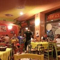 Foto scattata a Pizza Man da Gabriele B. il 9/6/2012