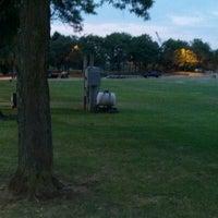 Foto tomada en Adado Riverfront Park por Brad L. el 8/3/2012