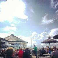 Снимок сделан в Surfcafe - Strandbar пользователем NERO .. 7/30/2012