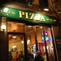 Das Foto wurde bei Prince St. Pizza von Carm M. am 2/12/2012 aufgenommen