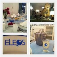 1/20/2012 tarihinde Goncaziyaretçi tarafından Eleos'de çekilen fotoğraf