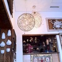 9/9/2012에 Cleber L.님이 Florbela Café에서 찍은 사진