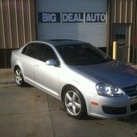Big Deal Auto >> Big Deal Auto Auto Dealership In Rapid City