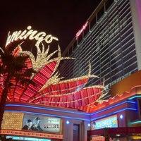 Foto tomada en Flamingo Las Vegas Hotel & Casino por İsmail Y. el 8/17/2012