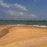 Foto scattata a East Coast Park da Lim Z. il 9/1/2012