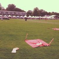 Das Foto wurde bei Hamburger Polo Club von Nico L. am 8/5/2012 aufgenommen