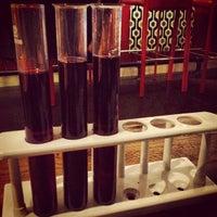 Foto diambil di Wine Lab oleh Matt B. pada 4/1/2012