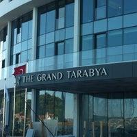 8/30/2012にHüseyin C.がThe Grand Tarabyaで撮った写真