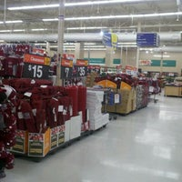 66f9923a84 ... Photo taken at Walmart Supercenter by Joey P. on 11 9 2011 ...