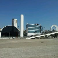 8/31/2012にCristiano Z.がMemorial da América Latinaで撮った写真