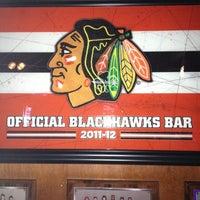 Foto tirada no(a) Finley Dunne's Tavern por NHL Network Tour em 4/19/2012