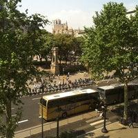 4/30/2011にGiulio M.がOlivia Plaza Hotelで撮った写真