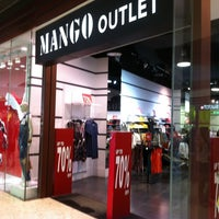 Mango outlet hungary