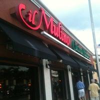 Foto diambil di IL Mulino Cucina Italiana oleh CAESAR D. pada 5/28/2012