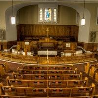 Bering Memorial United Methodist Church - Church in Montrose