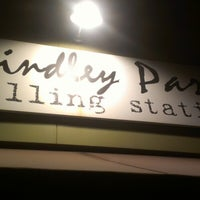 lindley park filling station greensboro nc