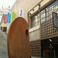 Foto tirada no(a) Palau Firal i de Congressos de Tarragona por Tarragona C. em 3/29/2012