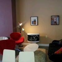 Das Foto wurde bei Coffy Café von Alison am 3/3/2012 aufgenommen