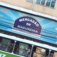 Foto tirada no(a) Mercadão de Madureira por Chinima Kelly A. em 7/3/2012