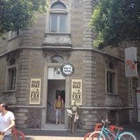 5/26/2012 tarihinde Alejandro M.ziyaretçi tarafından MODO Museo del Objeto del Objeto'de çekilen fotoğraf