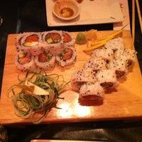 Foto tomada en Hikaru por ludomatic el 1/7/2012