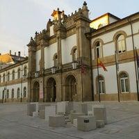Foto diambil di Deputación de Lugo oleh Bluecat G. pada 2/22/2012