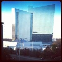 Das Foto wurde bei Mohegan Sun von Jennifer G. am 11/12/2011 aufgenommen