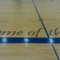 Foto scattata a McHenry County College da Rachel A. il 12/9/2011