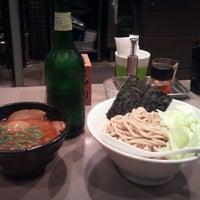 Foto tomada en Tsukemen Gonokami Seisakujo por Fumitaka S. el 12/12/2011