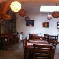 2/29/2012에 Juan ignacio T.님이 Hotel Duhatao에서 찍은 사진