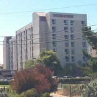 8/14/2011にOliver S.がDoubleTree by Hilton Hotel San Francisco Airportで撮った写真