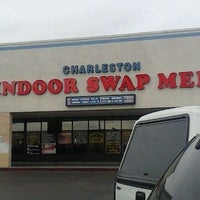 Charleston Indoor Swapmeet Stewart Place Las Vegas Nv