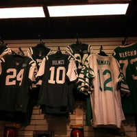 f96ee9c7 ... Photo taken at Official New York Jets Store by Ben 💯 B. on 9/ ...